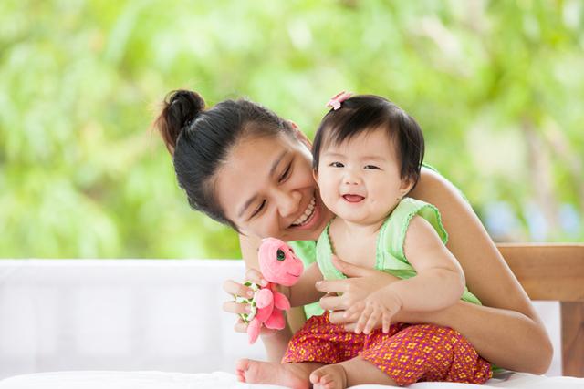 Define Stress-Free Life. Isa Sa Mga Sagot Ng Moms, 'Bumukod Ka'