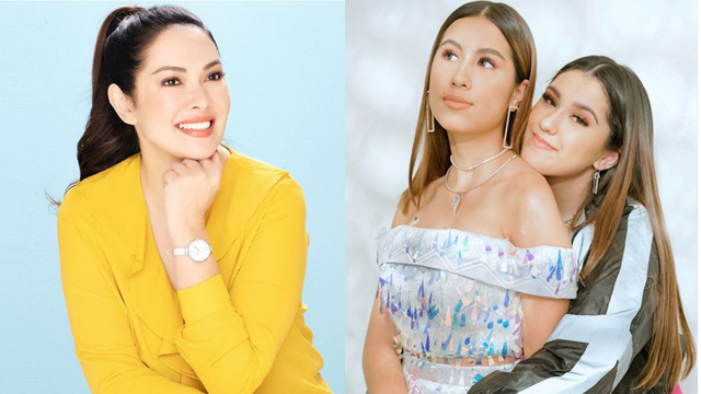 Ruffa Gutierrez Tells Her Daughters, Your Suitors Have To Come To The House