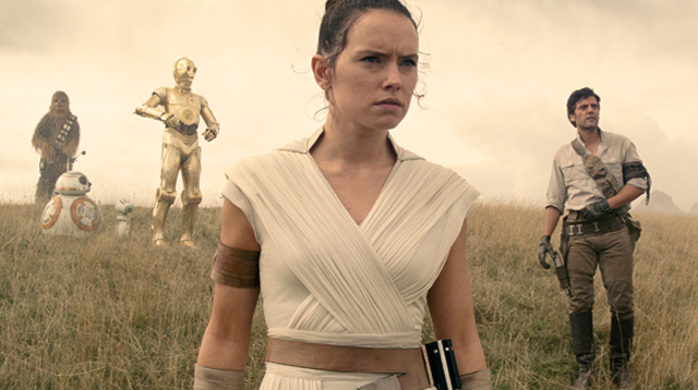 5 Things Star Wars Fans Of All Ages Will Love About The Rise of Skywalker