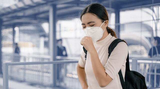 Ang Pinkamainam Na Proteksyon Sa Ngayon Laban Sa Mysterious Virus Sa China