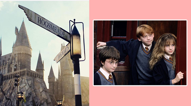 Get Ready, Potterheads: The Biggest Harry Potter Store In The World Is Opening This Summer!