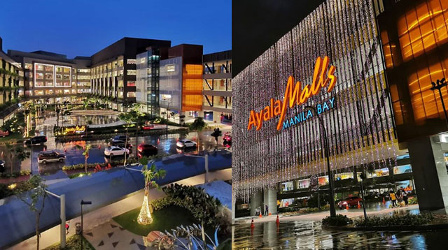 There's A New Pasyalan In Paranaque: 5 Reasons To Visit Ayala Malls Manila Bay