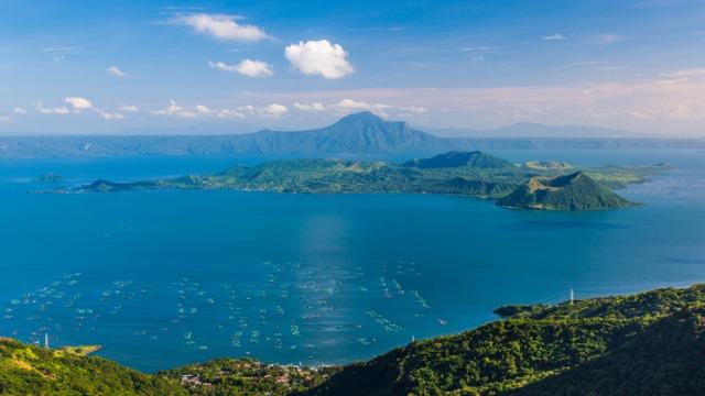 Philvolcs: Listahan Ng Pinakaapektadong Barangay Sa Pagsabog Ng Taal Volcano