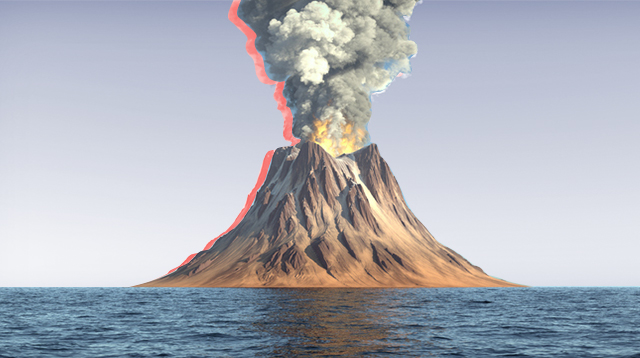 Be Prepared And Keep Your Family Safe: What To Do During A Volcanic Eruption