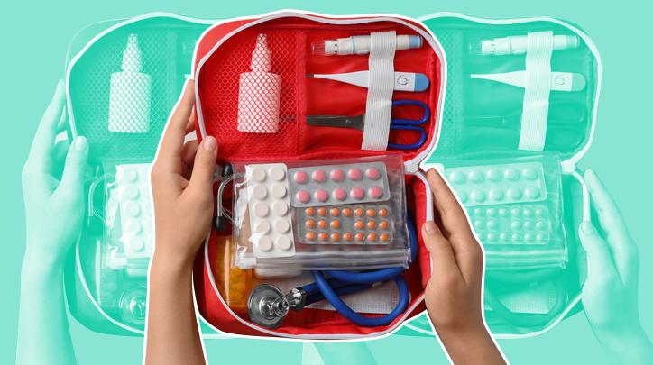 Family Emergency Kit: Anong Laman Ng Go Bag Ninyo?