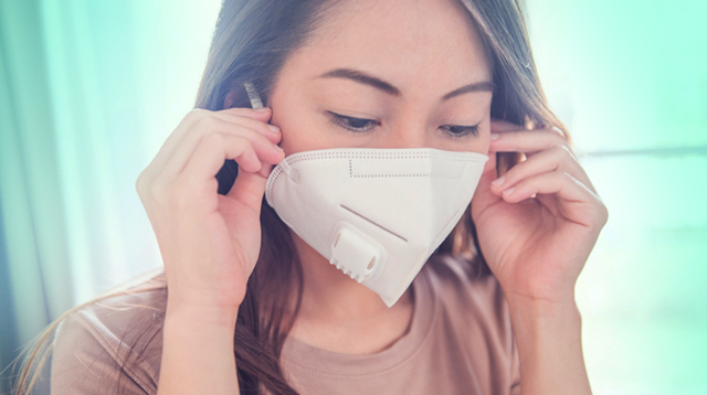 No Need To Hoard Face Masks! Air Quality In Metro Manila Has Improved After Ashfall