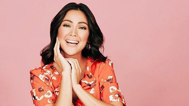 Jodi Sta. Maria: Hindi Curse Ang Pagiging Single Mom