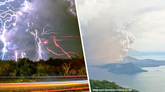 Awesome But Deadly: Taal Volcano Eruption Is A Reminder That Nature Is Unpredictable