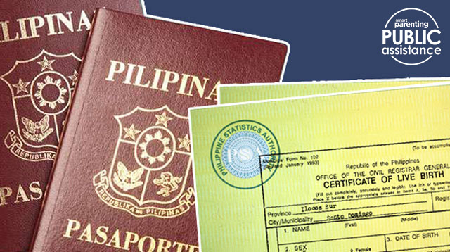 Good News! Birth Certificates No Longer Required For Passport Renewal, Says DFA