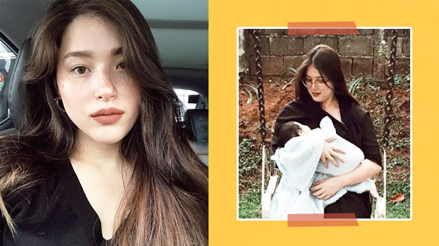 Kylie Padilla On The Pressure To Slim Down: My Worth Is More Than My Weight