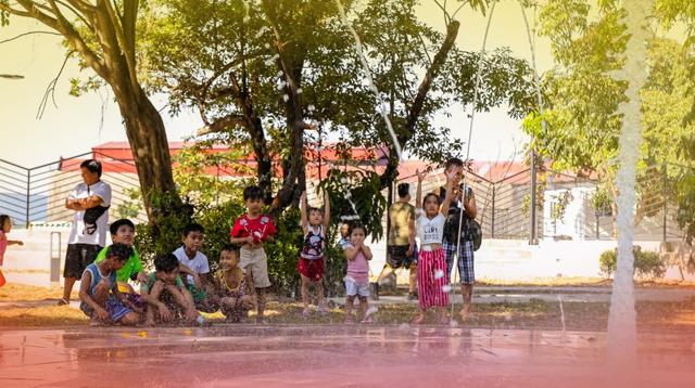 Weekend Pasyalan: Nakapunta Ka Na Ba Sa Valenzuela Family Park?