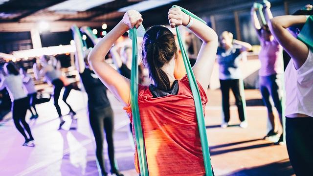 5 Paraan Para Makasubok Ng Libreng Gym O Fitness Studio!