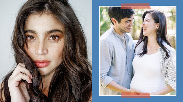 Anne Curtis Is Amazed By Her Baby Girl's 'Crazy, Weird' Kicks Inside Her Tummy