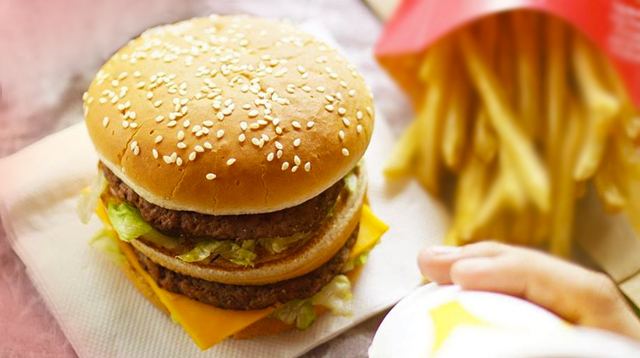 Here's How You Can Score A Big Mac For P75 Or Two Cheeseburgers For The Price Of One!