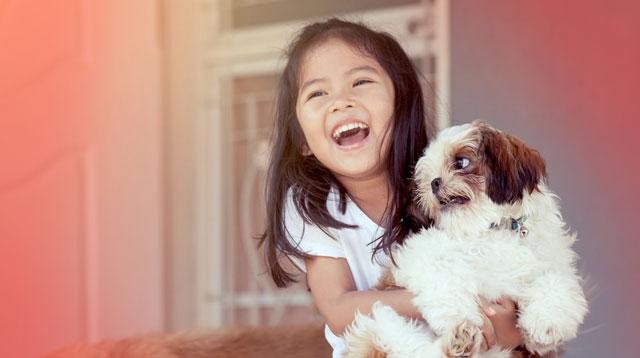 Ang Benefits Ng Pagkakaroon Ng Pets: Ligtas Ba Ito Para Sa Bata?