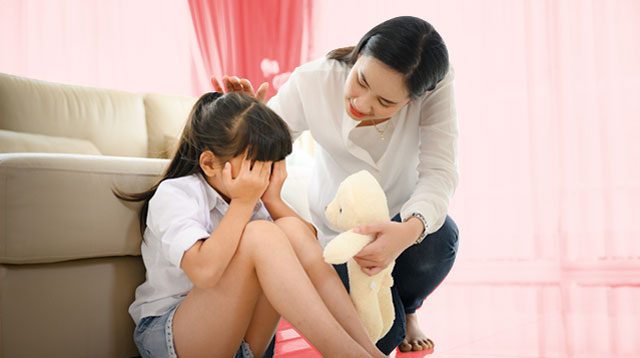 Yes, You Can Use Tantrums To Grow Closer To Your Toddler. Here's How