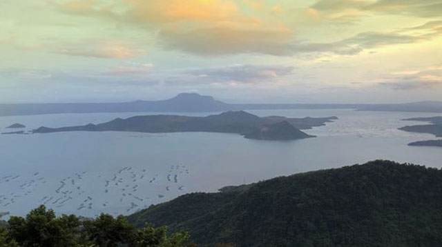 Tagaytay Opens Its Doors To Tourists