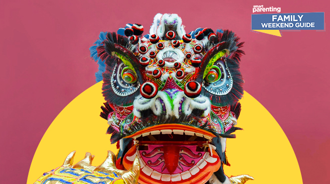 Celebrate The Year Of The Rat At These Chinese New Year Events In Manila This Weekend