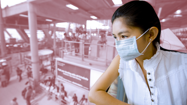 China Blocks Travel In And Out of Wuhan As New Coronavirus Infections Spread
