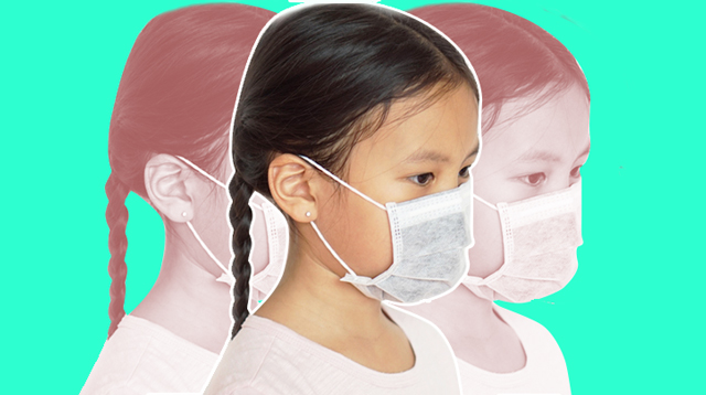 Are Surgical Masks Enough To Protect From The 'Novel' Coronavirus?
