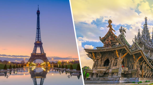 Vietnam, France, and Thailand Among The Top 10 Dream Destinations Of Pinoys For 2020
