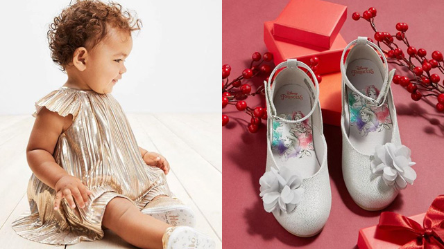 Ready Your Kid's OOTD: 34 Pieces In This Year's Lucky Colors!