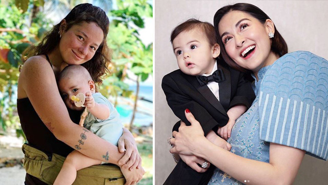 9 Inspiring Quotes About Motherhood From Our Favorite Celebrity Moms