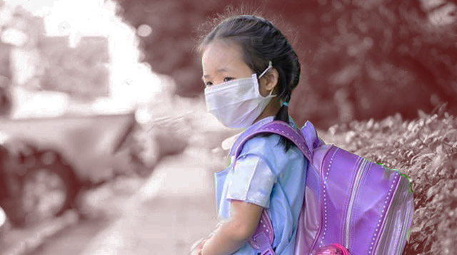 Some PH Schools Suspend Classes As Precaution Against Wuhan Coronavirus