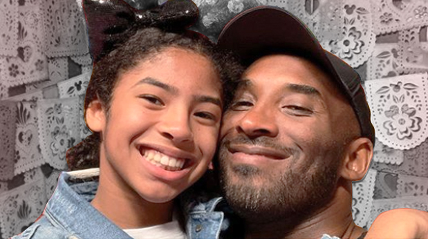 NBA Great Kobe Bryant And 13-Year-Old Daughter Die In Helicopter Crash