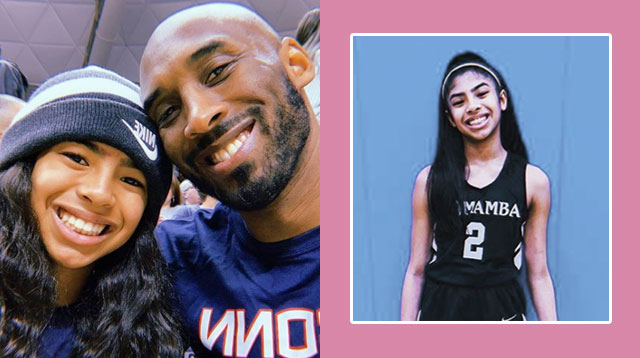 Kobe Bryant Said Daughter Gigi Was All Set To Continue His Legacy: 'That Kid's Like Me'