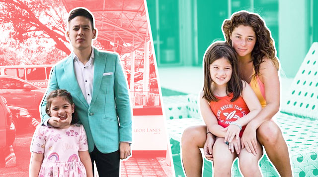 Jake Ejercito: Andi And I Have Finally Figured Out Co-Parenting For Ellie