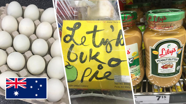 Balut, Chippy, Kalderetang Kambing: Where To Buy Pinoy Favorites in Australia