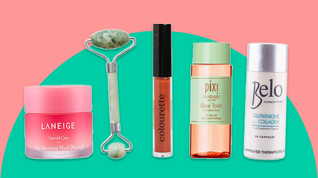 Sale Alert! Shop Skincare, Lipsticks, And Beauty Tools Online For As Low As P179