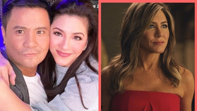 Maraming Hollywood Celebrities Ang May Dyslexia Katulad Ni Regine Velasquez