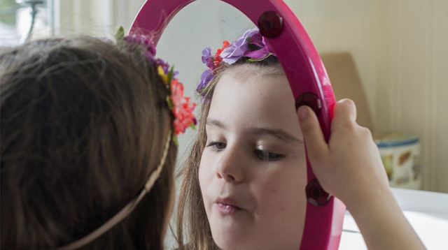 3 Ways To Promote A Positive Body Image In Your Kids