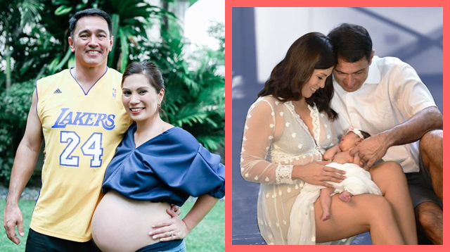 Patricia Bermudez-Hizon On Having Postpartum Preeclampsia: 'I Could Have Died'