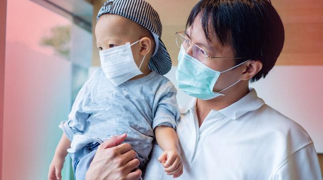 Mabisa Bang Panlaban Ang Surgical Mask Laban Sa Coronavirus?