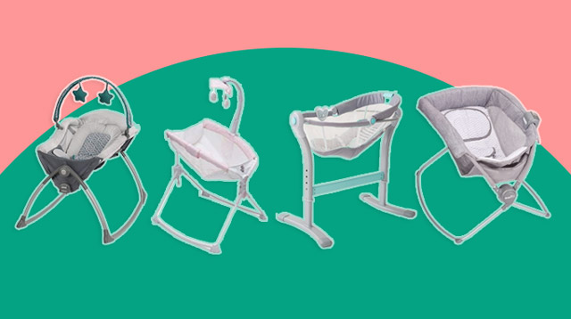 Baby Gear Companies Recall Inclined Sleepers And Rockers Due To Suffocation Risk