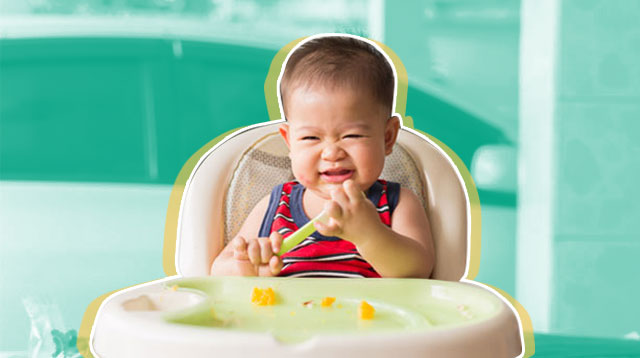 Your Toddler's Diet Won't Increase His Risks For Obesity Or Tooth Decay, Says Study