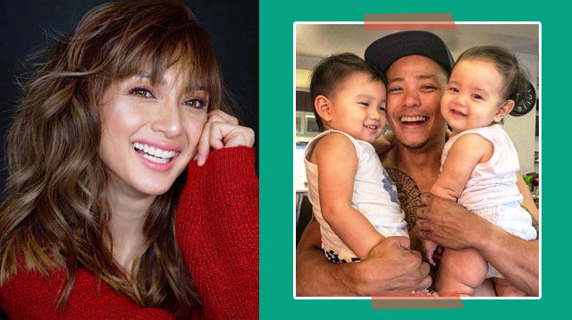 Iya Villania On Expecting Her Third Baby: 'I'm Psyching Myself Na Boy Ulit'