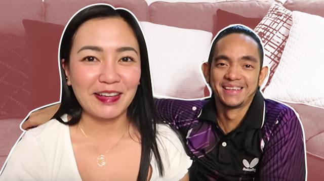 Paano I-Handle Ang Selos? Usapang Love Life Mula Kay Anne Clutz