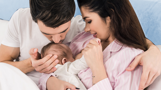 In Finland, New Parents Get 7 Months Each Of Maternity Or Paternity Leaves