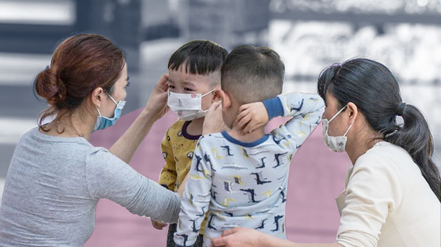 'Daddy Has Important Work To Do': How Parents In Public Service Are Coping In China