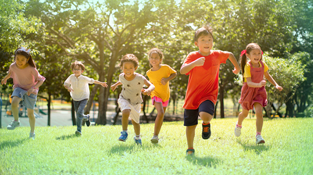 Kids Infected With Novel Coronavirus Have Milder Symptoms Or None At All