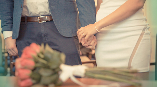 Planning A Civil Wedding? A Guide To Requirements Plus How To Make It Extra Special