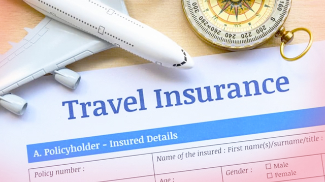 When To Click 'Yes' Or 'No' For Travel Insurance