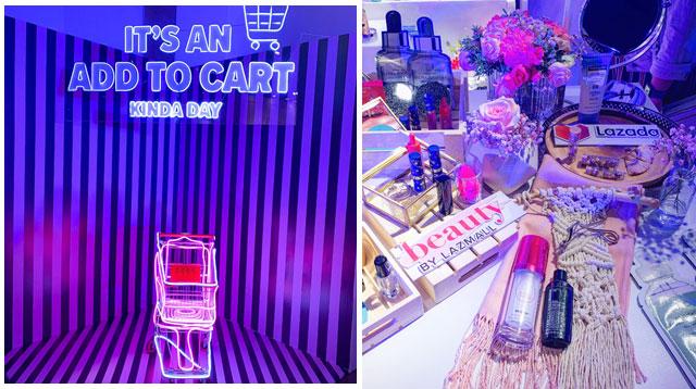 Lazada Women's Festival At Baby Fair Sale: Narito Ang Mga Items Na Dapat Abangan!