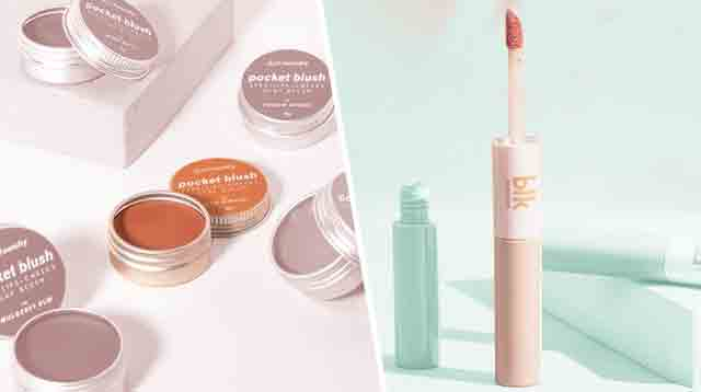 7 Hardworking Beauty Products That Will Save You Time (And Money!), Starting At P100