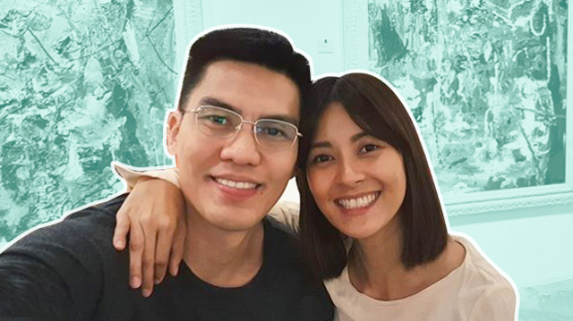 Bianca Gonzalez Admits She's Her Husband's 'Bwisitspiration' (LOL!)