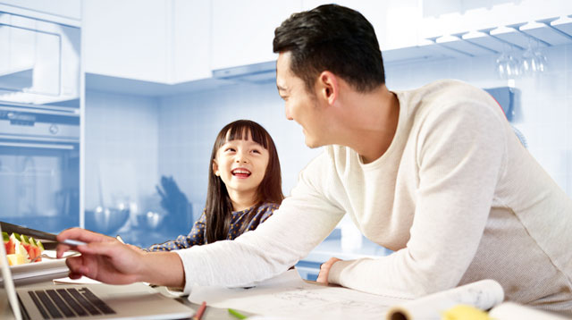 10 Things You Should Stop Saying To Your Child